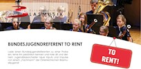Bundesjugendreferent to rent